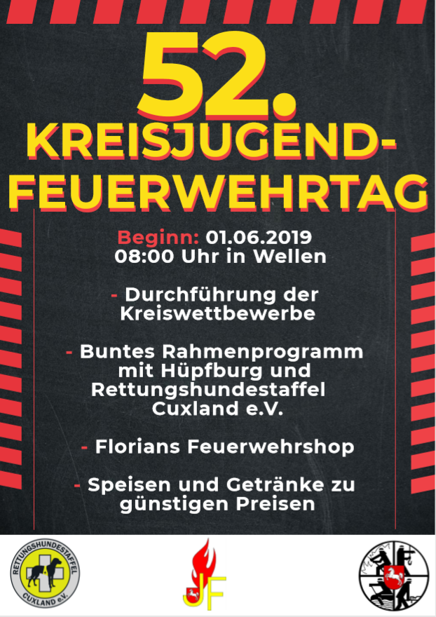 ON TOUR am 01.06.2019 in Wellen (Gemeinde Beverstedt / LK CUX)